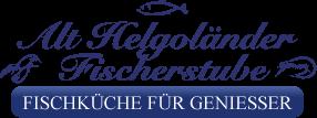 Alt Helgoländer Fischerstube